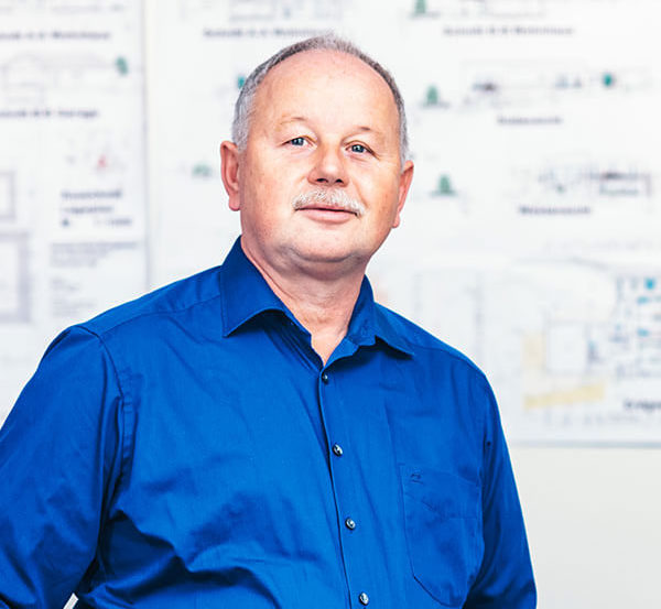 Martin Hartmann - Geschäftsführer Family Haus